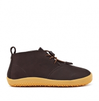 VIVOBAREFOOT - gobi desert boot, brown