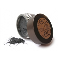 eco minerals - eye shadow colour range
