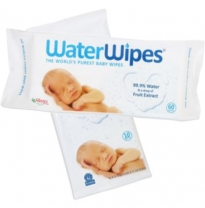 WaterWipes - eco baby wipes