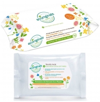 ecoriginals - eco baby wipes