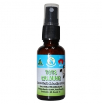 Natural Aid - tots calming oral spray, 30ml
