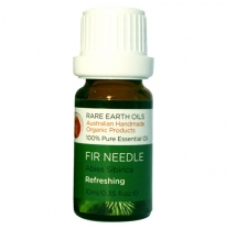 RARE EARTH OILS - essential oil, fir needle 10ml