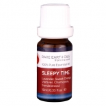RARE EARTH OILS - essential oil blend, sleepytime 10ml