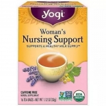 YOGI TEA - nursing support