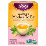 YOGI TEA - mother to be
