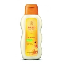 WELEDA Baby - calendula oil, 200ml