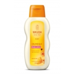 WELEDA Baby - calendula body lotion, 200ml