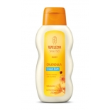 WELEDA Baby - calendula cream bath, 200ml