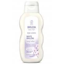 WELEDA - white mallow body lotion, 200ml