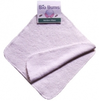 Bio Bums - bamboo terry wipes, 6 pack