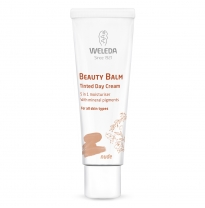 WELEDA - beauty balm tinted day cream nude, 30ml