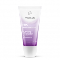 WELEDA - iris hydrating facial lotion, 30ml