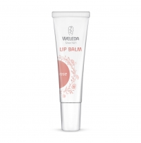 WELEDA - lip balm, rose 10ml