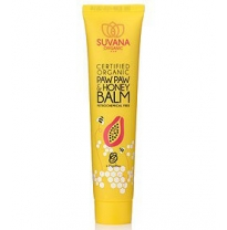 SUVANA - paw paw & honey balm, 25g