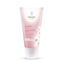 WELEDA - almond soothing facial lotion, 30ml