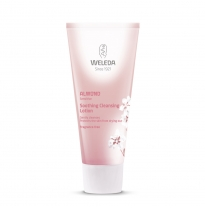 WELEDA - almond soothing cleansing lotion, 75ml