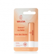 WELEDA - everon lip balm, 4.8g