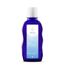 WELEDA - gentle cleansing milk, 100ml