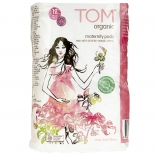 TOM organic - maternity pads, 12pack