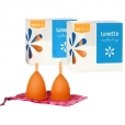 lunette - menstrual cup