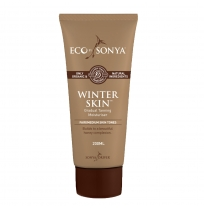 ECO TAN - organic winter skin, 200ml