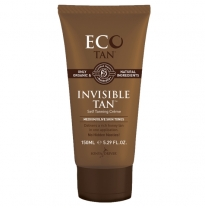 ECO TAN - organic invisible tan, 150ml