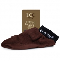 ECO TAN - extreme exfoliant glove