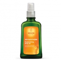 WELEDA - sea buckthorn body oil, 100ml