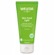 WELEDA - skin food light, 75ml
