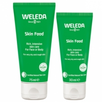 WELEDA - skin food