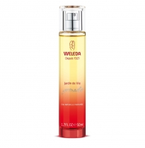 WELEDA - natural perfume, grenade (pomegranate) 50ml