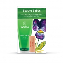 WELEDA - beauty babes gift pack