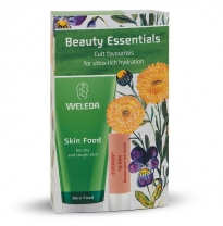 WELEDA - beauty essentials gift pack