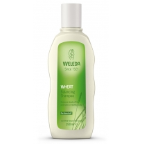 WELEDA - shampoo, wheat 190ml