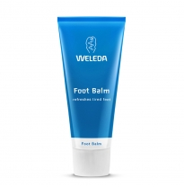 WELEDA - foot balm, 75ml