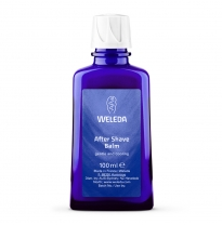 WELEDA - men's after shave balm, 100ml