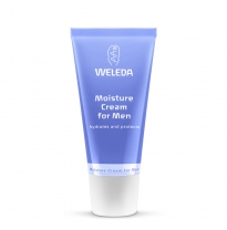 WELEDA - moisture cream for men, 30ml
