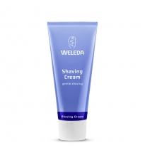 WELEDA - shaving cream, 75ml
