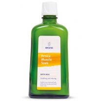 WELEDA - arnica muscle soak, 200ml