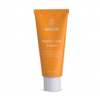 WELEDA - nipple care cream, 36ml