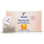 WELEDA - nursing tea, 20 bags