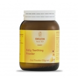 WELEDA Baby - teething powder, 60g
