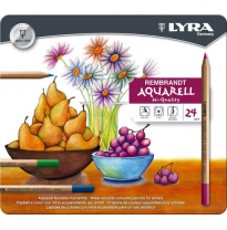 LYRA - Rembrandt aquarell watercolour pencils
