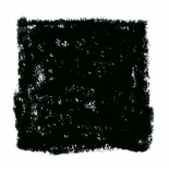 STOCKMAR - single crayon, 15 black