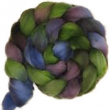 Kathy's Fibres - merino rovings, vineyard