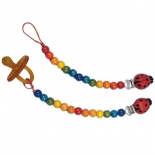 Glückskäfer - dummy chain, ladybird