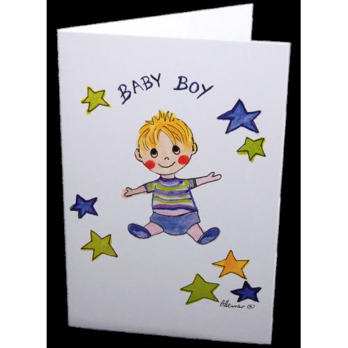 Hemer australia greeting card baby boy hemer australia greeting card baby boy m4hsunfo