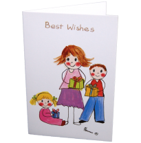 Hemer Australia - greeting card, children & gifts