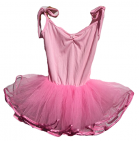 Hemer Australia - ballet dress, pale pink