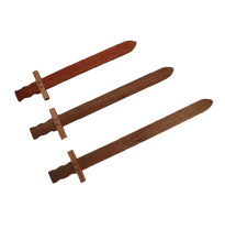 Dreyer Wooden Creations - swords